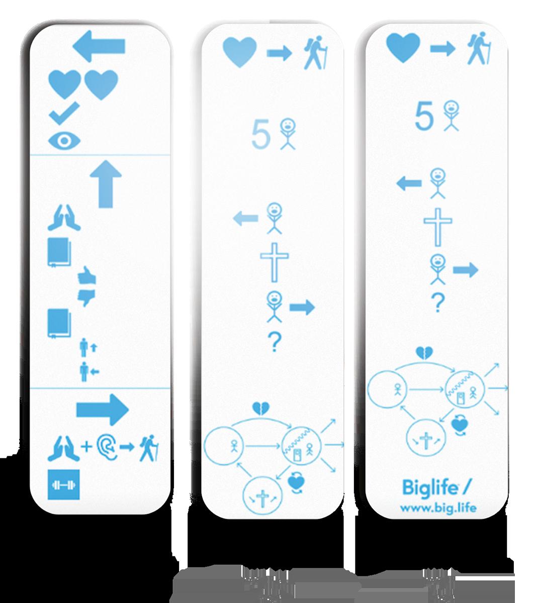 Training Bookmark Image